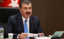 Covid-19 salgını: Türkiye'de 47 kişi daha öldü, 1572 yeni vaka tespit edildi