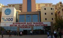 Diyarbakır'da bugün sadece bir hastanede 15 kişi öldü