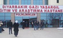 Diyarbakır'da son 10 günde korona vakalarında rekor artış