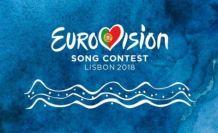 Eurovision 2018'de kazanan İsrail oldu