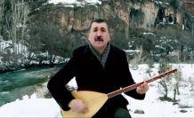 Ferhat Tunç'tan Dersim'e ağıt: Hawa Çuxure