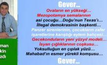 GEVER