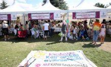 Kadın Emeği Festivali başlıyor