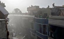 Pakistan'da uçak kazası: 107 kişi taşıyan uçak düştü