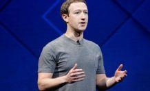 Trump protestosu: Yüzlerce Facebook çalışanı Zuckerberg'le toplantıyı terk etti