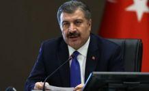 Türkiye'de koronadan 15 kişi daha vefat etti