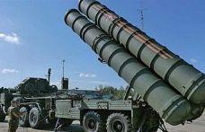 S-400 açıklamasına ABD'den tepki: Güvenlik ilişkilerini riske atacak