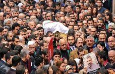 Tahir Elçi'ye 'terörist' diyerek CHP'li Tanal'ı hedef gösteren sunucuya takipsizlik