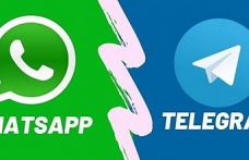 'Telegram'a geçenler daha güvensiz bir hamlede bulunuyor'