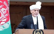 Biden, Afganistan Cumhurbaşkanı Gani'yi Beyaz Saray'da ağırlayacak