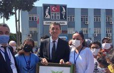 Bakan Selçuk: Şu andaki bakış açımız okulların 6 Eylül'de açılması yönünde