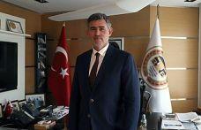 TBB Başkanı Metin Feyzioğlu: Baroların hedef gösterilmesi yanlıştır