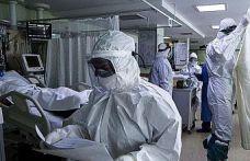 Salgında son durum: 217 ölüm, 27 bin 844 yeni vaka