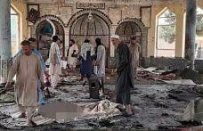 Afganistan'da Şii camisine saldırı: 32 ölü, 53 yaralı