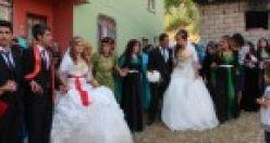 Şemdinli'nin renkli düğünleri (22.06.2013)