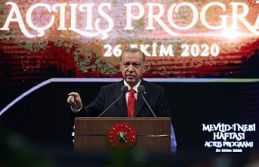 Erdoğan: Milletime sesleniyorum, Fransız mallarını...