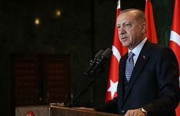 Erdoğan: 2023 seçimleri ülkemiz için tarihi bir...
