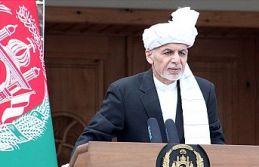 Biden, Afganistan Cumhurbaşkanı Gani'yi Beyaz...