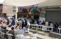 CHP'den ziyaret: Deniz Poyraz cinayetini aydınlatmak...