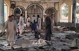 Afganistan'da Şii camisine saldırı: 32 ölü,...