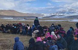 'Van'da mültecilere yönelik hak ihlalleri'...