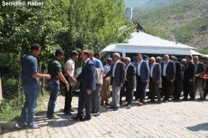 HDP Adayı Akdoğan Yaylapınar (Salara) Köyünde