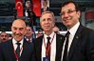 11 CHP'li başkandan Ramazan açıklaması