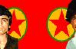 1992 ve 1997'de yaşamını yitiren 2 PKK'linin kimliği...