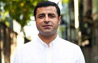 Demirtaş'tan Akşener'e yanıt: Tartışmak...