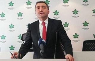 Gelecek Partisi'den HDP operasyonuna tepki: Oyunu...