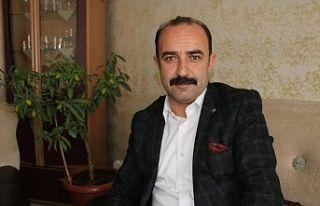 Hakkari Belediye Eşbaşkanı Cihan Karaman yeniden...