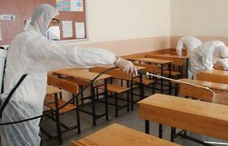 Okullarda yüz yüze eğitime uyum rehberi yayınlandı