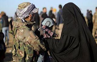 ABD: SDG'nin elinde Amerikalı IŞİD'ci...