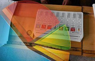 Avrasya anketi: CHP ve İYİ Parti yükseliyor
