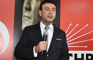 Beşiktaş Belediye Başkanı Rıza Akpolat: Testim...