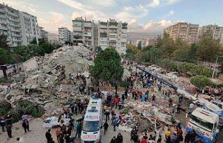 CHP, HDP, İYİ Parti, DEVA ve Gelecek Partisi heyetleri...
