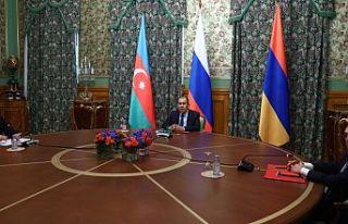 Dağlık Karabağ: Ermenistan ile Azerbaycan arasında...