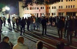 Çukurca'da gözaltına alınan 18 kişiden 2'si...