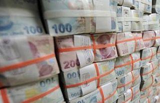 Hazine, kamu bankaları için rantiyeye 22 milyar...