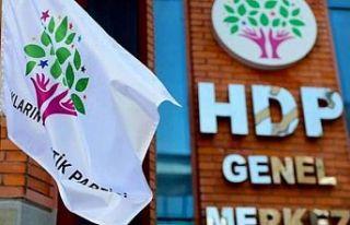 HDP'de 6 belediye kaldı