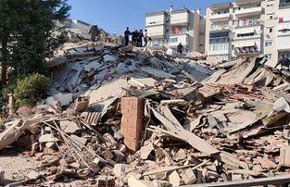 İzmir'de can kaybı artıyor