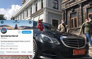 Kars kayyumu meclisi feshetti, Kürtçe hesabı sildi