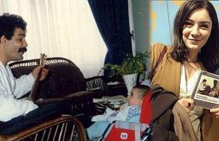 Ahmet Kaya'nın kızı Melis Kaya'dan Yılmaz...