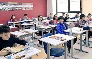 Milli Eğitim Bakanı açıkladı: Yüz yüze eğitim...
