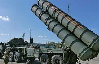 S-400 açıklamasına ABD'den tepki: Güvenlik...