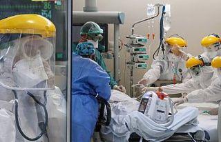 Türkiye'de coronavirüs: 55 ölüm, 1629 vaka