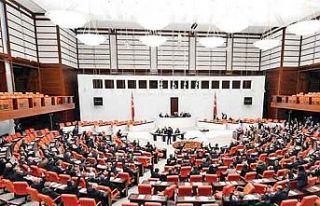 5 partiden ortak önerge: Deprem araştırma komisyonu...