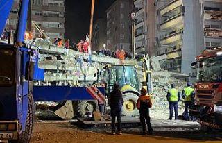 AFAD: 44 vatandaşımız hayatını kaybetti, 896...