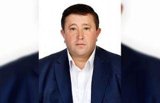 AK Partili Belediye Başkanı koronadan vefat etti