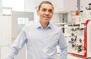 Aşının mucidi Prof. Şahin: Normal hayata 2021...